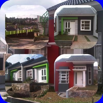 green valley residence